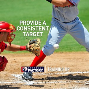Some good insight from our friends at the Baseball Factory